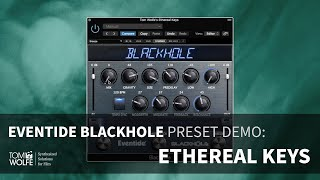 Ethereal Keys Preset Demo