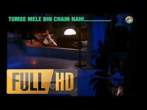 Tumse Mile Bin Chain Nahi Aata - Kabzaa  HD