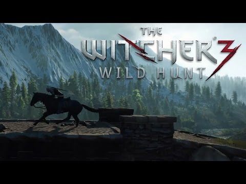the-witcher-3:-wild-hunt---beautiful-world-of-the-witcher-trailer