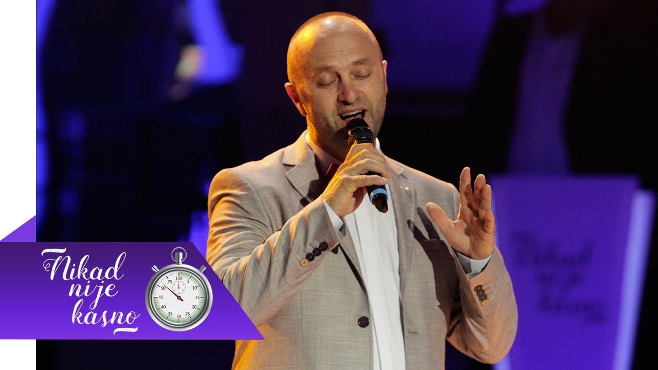 Sasa Dedic Piksi - Lejla - (live) - NNK - Finale - 23.06.2019