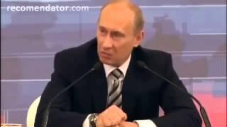 Путин о достижении целей!!!