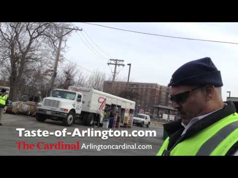 Jewel Osco Security Violates Constitutional Right to Take Photographs from a Public Street