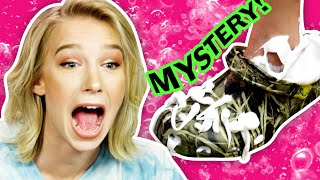 Download EPIC Crocs Explosion | Mystery Crocs — Part 2 w/ Felicia Day Mp3 and Videos