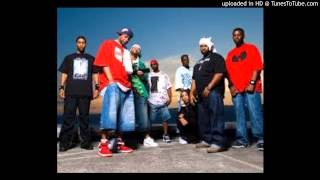 Wu-Tang Clan - Necklace