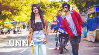 Unna thandi sellum pothu anbe Enna nanum marantha full lyrics video song