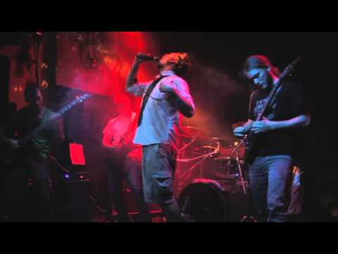 Vaulting - Guernica (live at Moshpit Flörsheim Dec 2011)