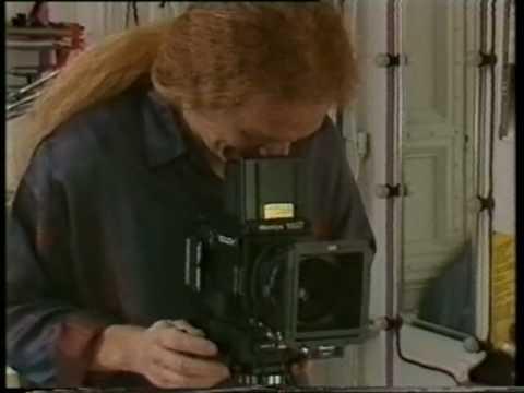 Steff Gruber Filmportrait von Peter Schneider