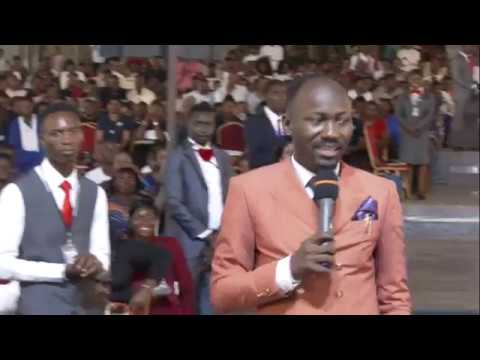 Wow! 😨 Apostle Suleman Has Done It Again
