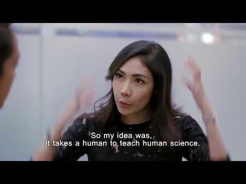 ย้อนหลัง เทคนิคการสอนของครูเงาะ ศาสตร์มนุษย์ต้องใช้มนุษย์สอน | Perspective [25 มิ.ย. 60] Full HD
