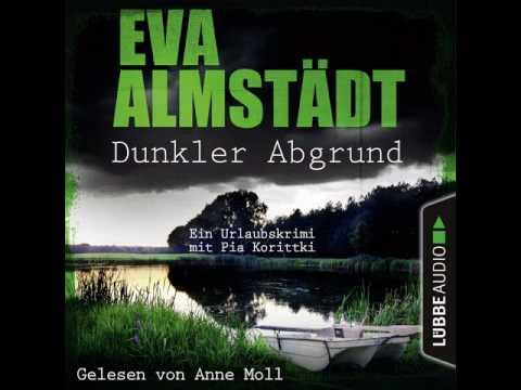 Dunkler Abgrund: Ein Urlaubskrimi mit Pia Korittki YouTube Hörbuch Trailer auf Deutsch