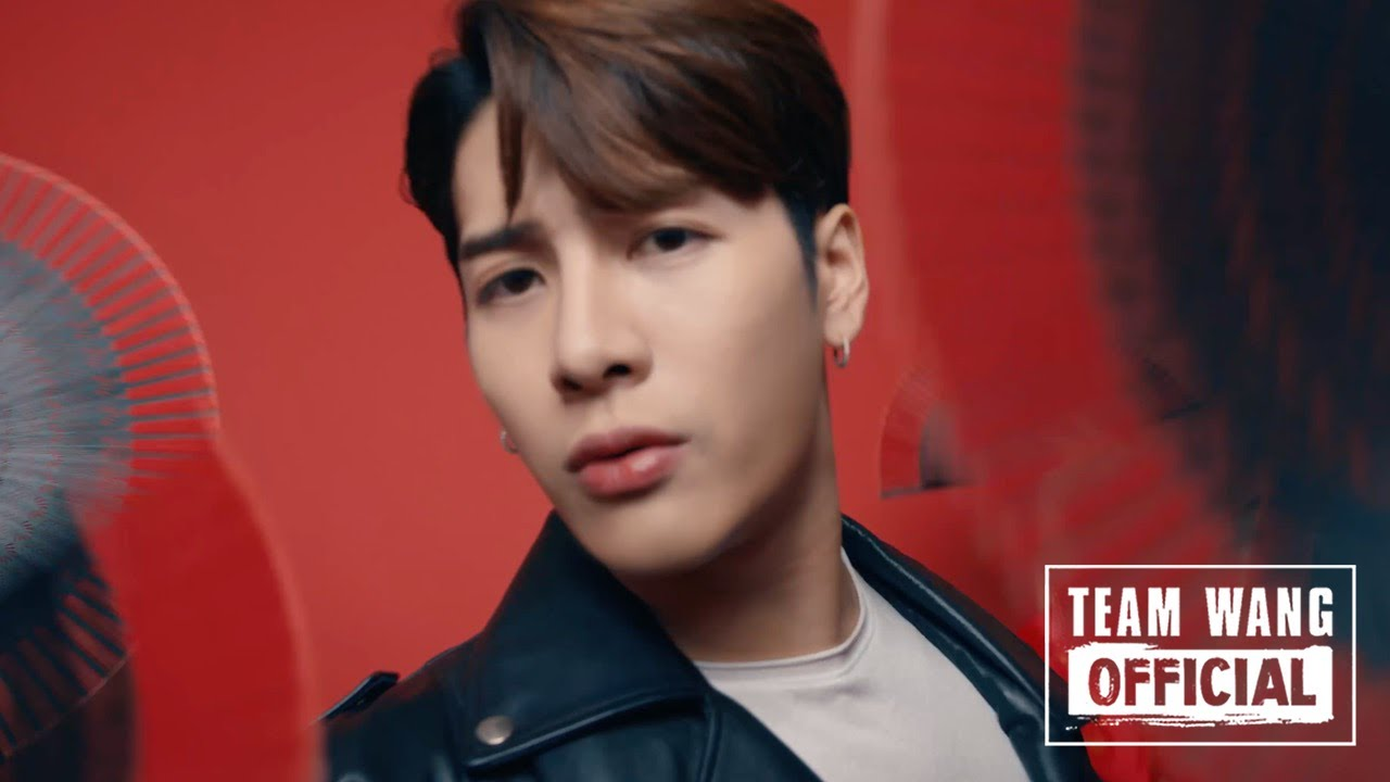Chinese Star Jackson Wang Shares Explosive Single Dway News Clash Magazine