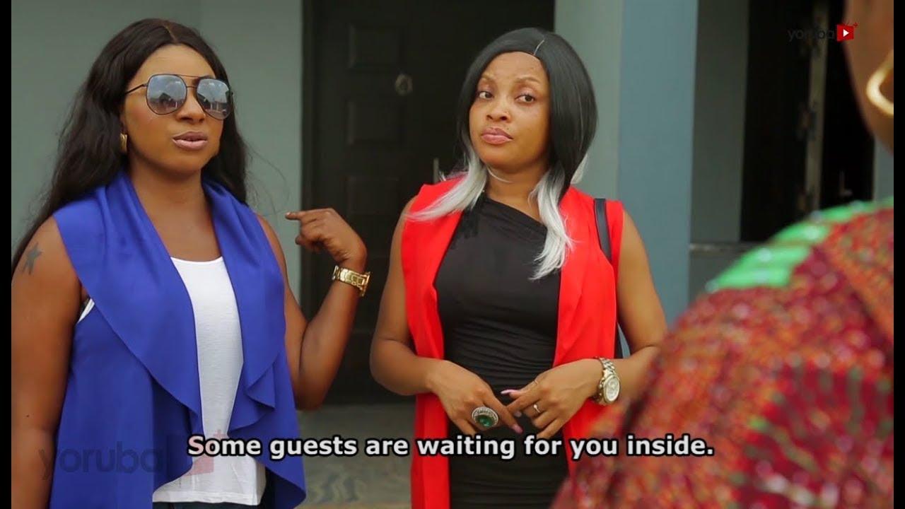 Download Iya Alanu Latest Yoruba Movie 2017 Drama Starring Mide Martins
