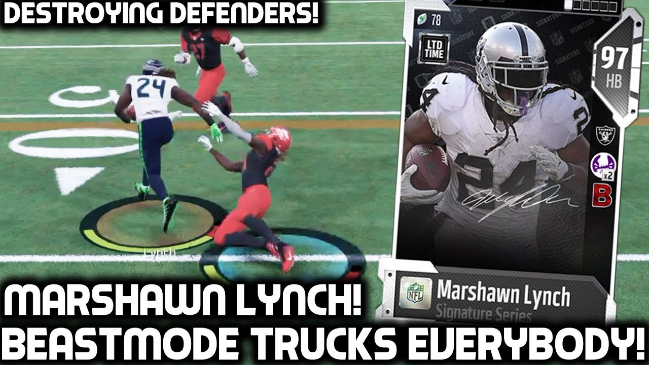 beast-mode-trucks-everybody-marshawn-lynch-is-unstoppable-madden-18-ultimate-team