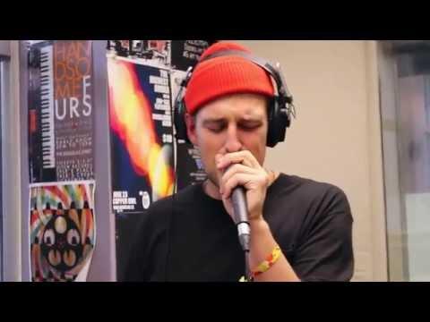 "Sabota - ""Sleazy"" :: Live @ CFUV 101.9 FM"