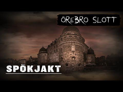 Spökjakt | Örebro slott