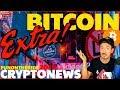 BITCOIN kurz vor Ausbruch ($9.000)? Klage gegen Binance, Tron, Bitmex und Co.! Krypto News Deutsch