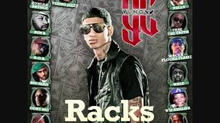 YC -  Racks Remix (Lyrics)