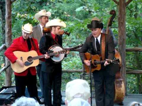 Sammy Adkins Band - Coon Hunters Heaven - Jerusalem Ridge Bluegrass Festival