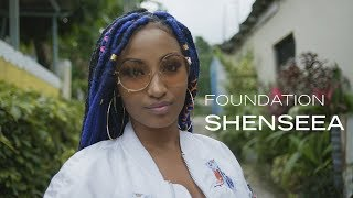 "Shenseea - ""Foundation"" Mini-Doc"