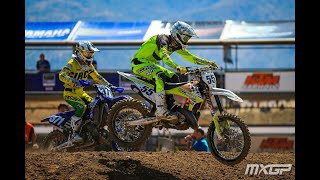 EMX2T Presented by FMF Racing - Glory Moments 2019 - motocross