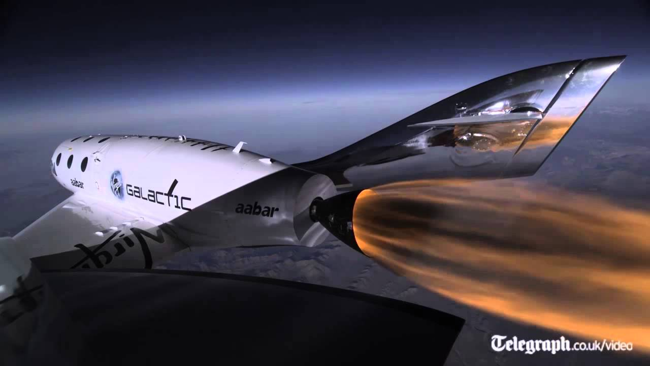 Melantai di Bursa New York, Virgin Galactic Harapkan Munculnya Ribuan Astronot Baru