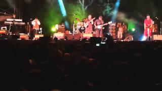 Don Carlos feat Sly & Robbie - Satta Massagana au Garance Reggae Festival 2013