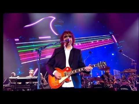 Jeff Lynne's ELO   Rock 'N' Roll Is King Live in Hyde Park 14th September 2014