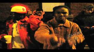 DUB CITY DA BLOC PART1 TRIGG QUAY & SHEFF FREESTYLE