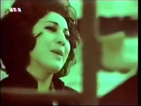 FLORA KERIMOVA   Qaytar Eshqimi OFFICIAL 1973 Azeri Rock
