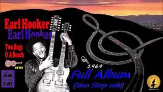 Earl Hooker - Full Album