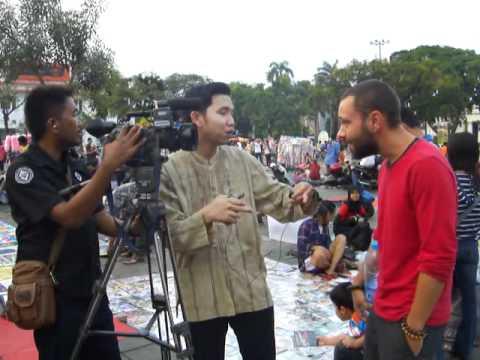 Interview TV Jakarta