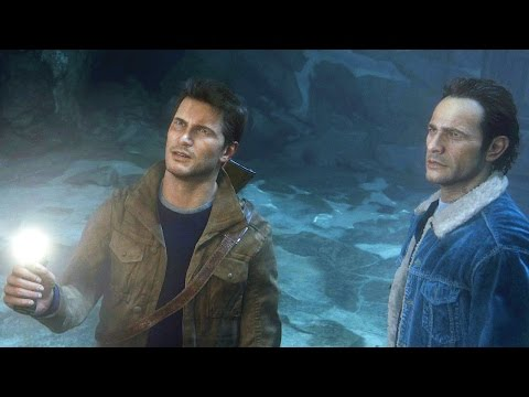 Uncharted 4 A Thief's End #09: Puzzle das Rodas das Cruzes - Playstation 4 (PS4)