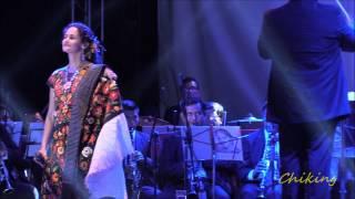Susana harp en san pablo huixtepec 1