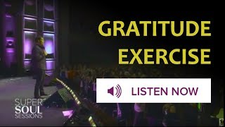 [GUIDED] Tony Robbins - Gratitude Exercise