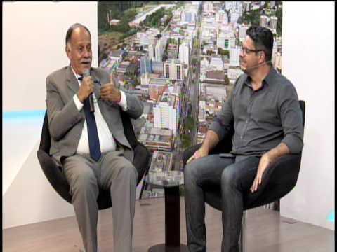 Entrevista com o deputado Paulo Ramos do PSOL