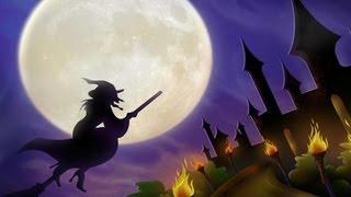 ¿Por qué las brujas se representan con una escoba?