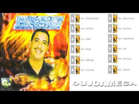 ► ღ♥ღ CHEB HASNI - DOUBLE ALBUM D