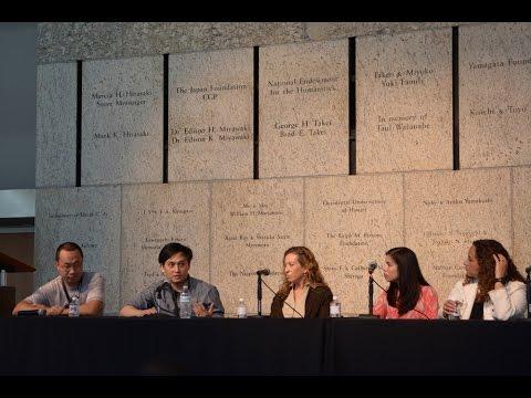 2016 C3 Conference: The New Indie Cinema (YOMYOMF Panel)