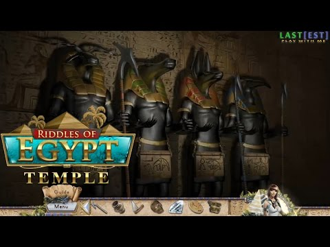 Riddles of Egypt: Temple