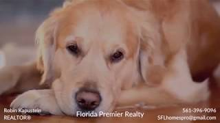 Home buying/selling from a dog's point of view