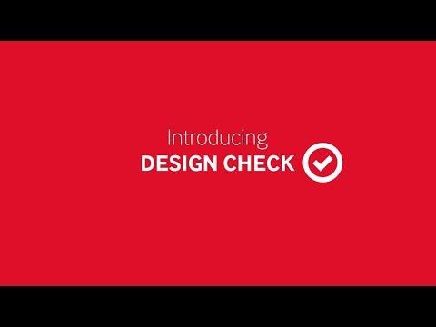 Motocal's Design Check