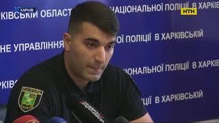 Внаслідок кривавої стрілянини загинув охоронець Харківської мерії