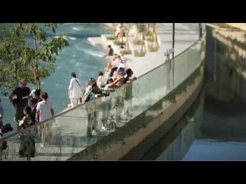 Bern - Swiss City Image Video