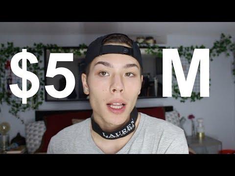 How I Got Put In A Sugar Daddy's $5,000,000 Trust Fund