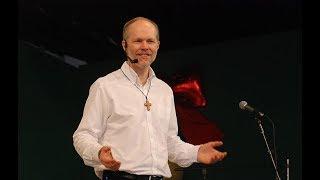 Damian Stayne - konferencja - Na żywo