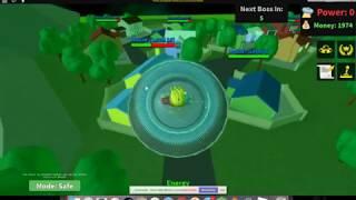 Simulatore alieno (roblox)