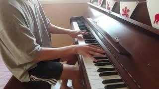 미노이 - 둘 (piano cover)