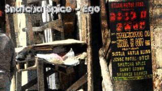 Snatcha Spice - Ego (Rock N