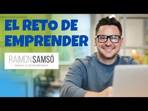 Conferencia de Raimon Samsó en ITC Canarias: El reto de Emprender