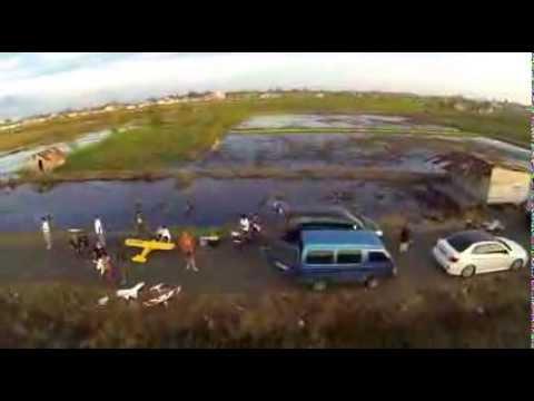 Pontianak - Indonesia Aeromodelling